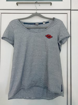 Maison Scotch Ringelshirt
