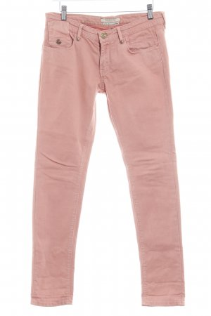 Maison Scotch Röhrenjeans apricot Casual-Look