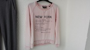 Maison Scotch rosa Sweatshirt  Gr. 2 (S)