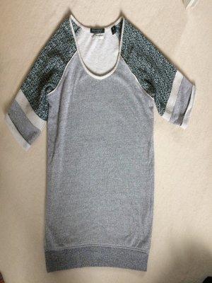 Maison Scotch Shirt Bluse Größe 1