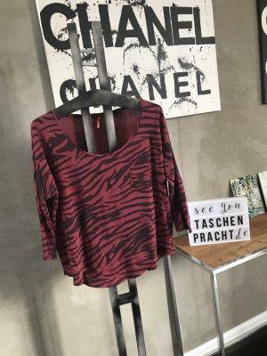 Maison Scotch Shirt Gr 40 Top Zustand