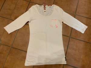 Maison Scotch Shirt mit 3/4