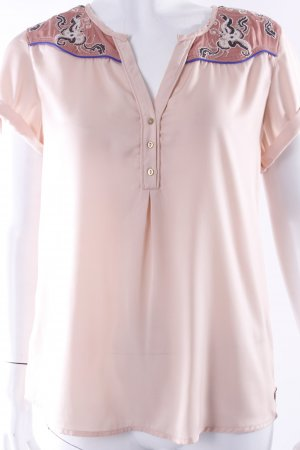 Maison Scotch Shirt nude
