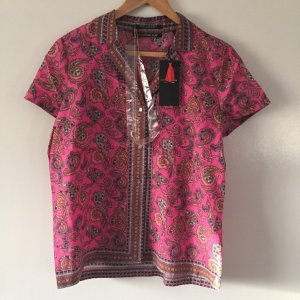 Maison Scotch Shirt Size 1, SS2016