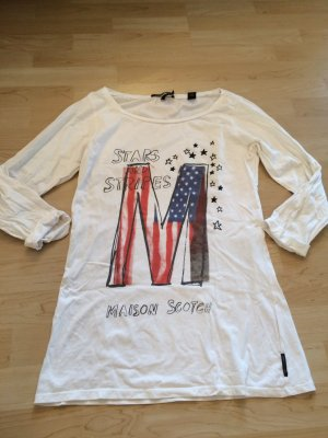Maison Scotch Shirt stylisch