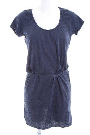 Maison Scotch Shirt Dress blue casual look