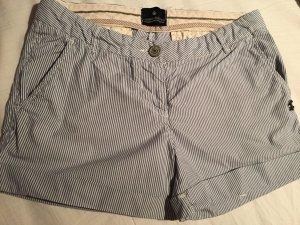 Maison Scotch Shorts, gestreift, 26 (S)