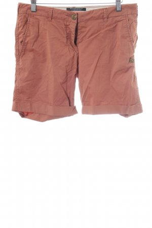 Maison Scotch Shorts rostrot Casual-Look