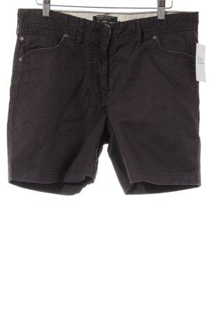 Maison Scotch Shorts schwarz Casual-Look