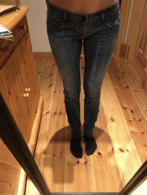 Maison Scotch Skinny-Jeans