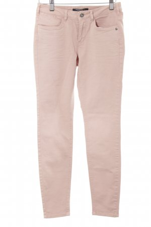 Maison Scotch Skinny Jeans altrosa Casual-Look