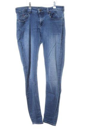 Maison Scotch Skinny Jeans blau Casual-Look