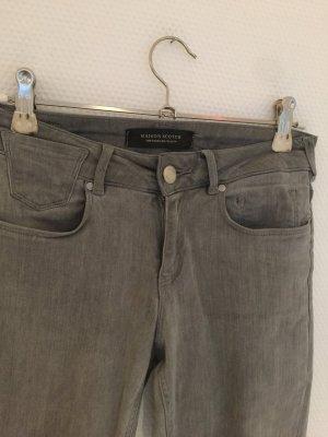 Maison Scotch Skinny Jeans Gr. 36