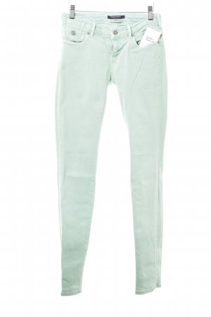 Maison Scotch Skinny Jeans mint Casual-Look