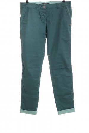 Maison Scotch Slim Jeans türkis Casual-Look