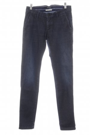 Maison Scotch Slim Jeans dunkelblau Casual-Look