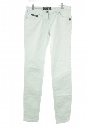 Maison Scotch Slim Jeans mint Casual-Look