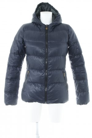 Maison Scotch Steppjacke dunkelblau Casual-Look