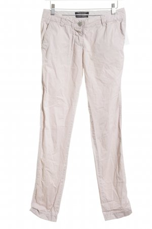 Maison Scotch Stoffhose altrosa Casual-Look