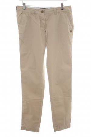 Maison Scotch Stoffhose beige Casual-Look