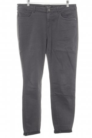 Maison Scotch Stoffhose taupe Casual-Look
