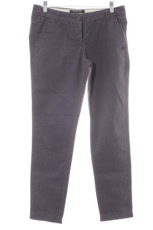 Maison Scotch Straight-Leg Jeans mehrfarbig schlichter Stil