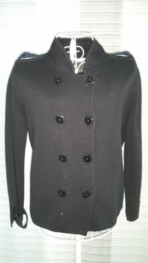 Maison Scotch Strickblazer
