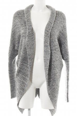 Maison Scotch Strickjacke Lochstrickmuster Casual-Look