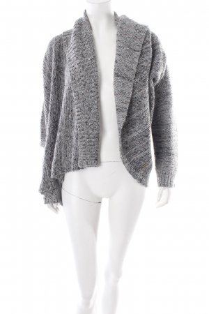 Maison Scotch Strickjacke meliert
