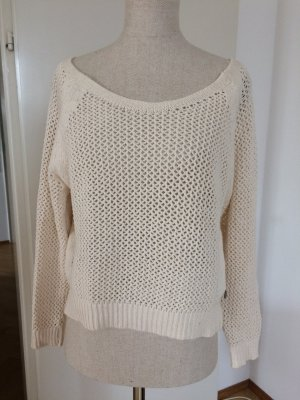 Maison Scotch Strickpulli