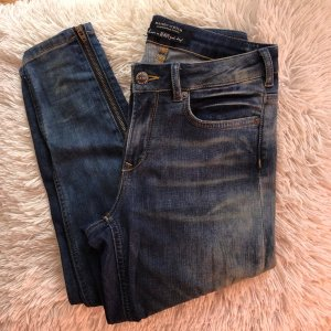 Maison Scotch Super Skinny Jeans