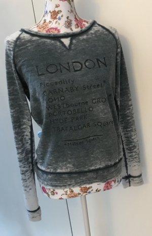Maison Scotch Sweater London