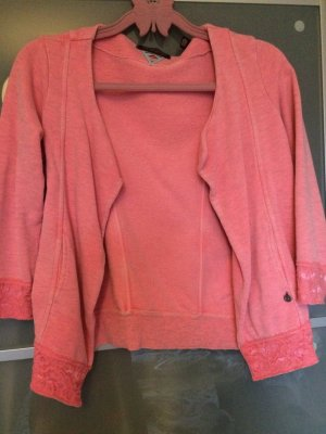 Maison Scotch Sweatjacke Gr.2