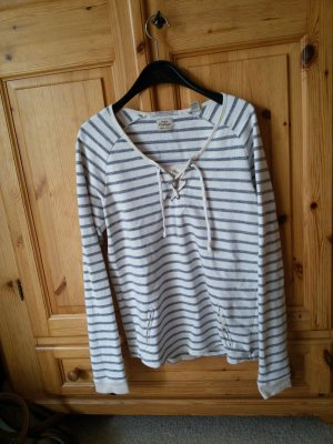 Maison Scotch Sweatshirt Gr. 2