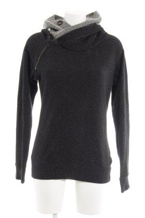 Maison Scotch Sweatshirt mehrfarbig Casual-Look