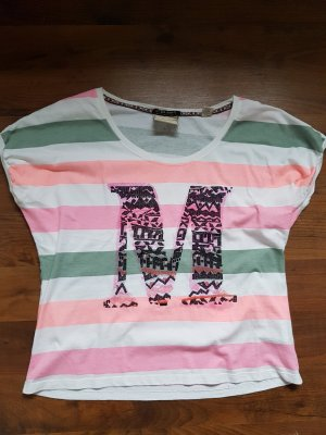 Maison Scotch T-Shirt gestreift