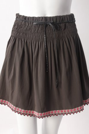 Maison Scotch Tellerrock dark gray
