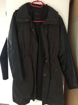 Maison scotch Winter Parka