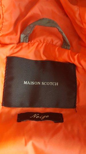 Maison Scotch Winterjacke