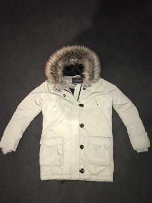 Maison Scotch Winterjacke Gr. S