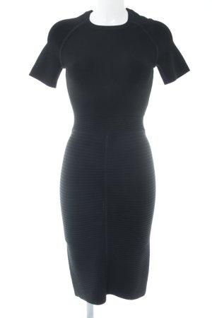 Maje Pencil Dress black elegant