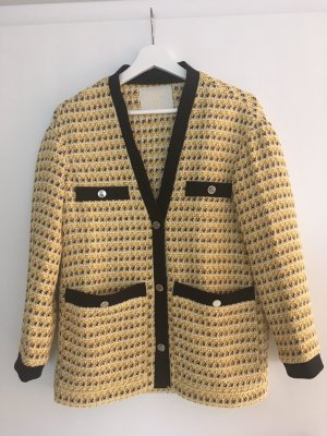 Maje Tweed Blazer multicolored
