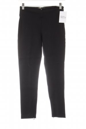 Maje Jeggings schwarz Casual-Look