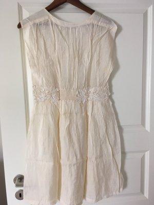 Maje Kleid engelsgleich Gr M