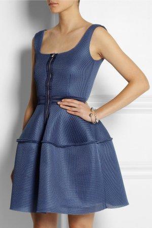 Maje Kleid Mesh - ausverkauft