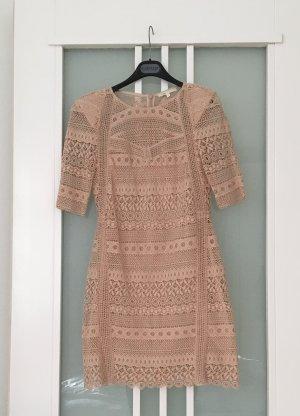 Maje Kleid Spitze Größe 36