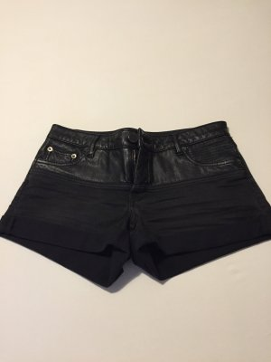 Maje Hot Pants black