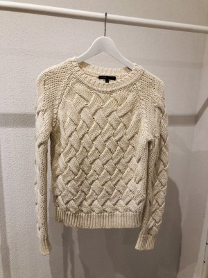Maje Pullover / Zopfpullover Größe 1