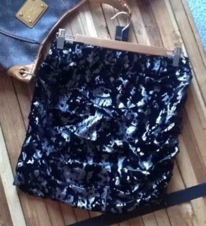 Maje Rock Blogger Item Instagram Fashion Trend 32 34 NP:225 ungetragen Samt