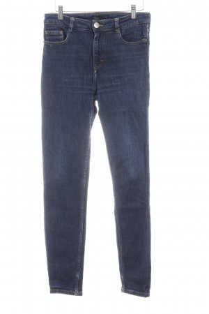 Maje Straight-Leg Jeans mehrfarbig Casual-Look